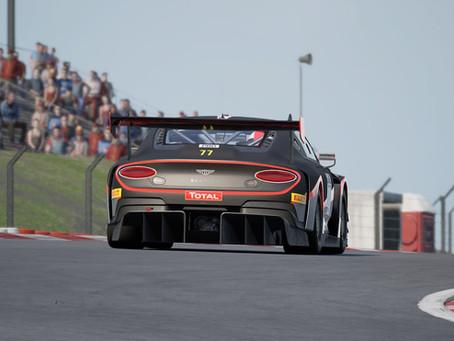 Formula Nation GT World Challenge Round 7: Nurburgring (ENDURANCE) - Habemus ACC