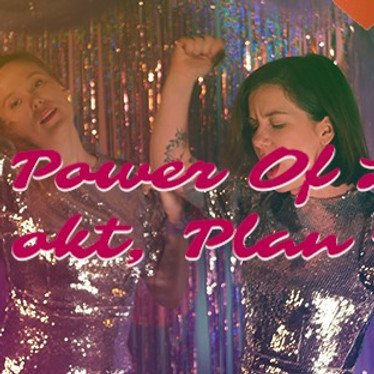 A Night of Love with The Power of Love Plan B
