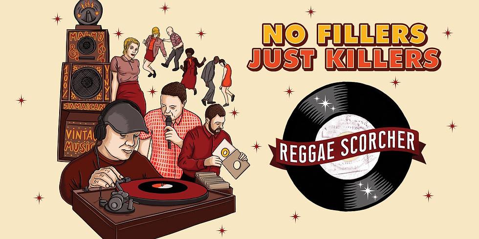 CLUB: Reggae Scorcher #173