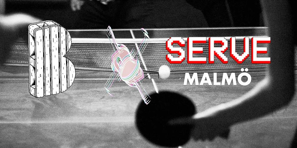 Serve Malmö // Plan B - Malmö