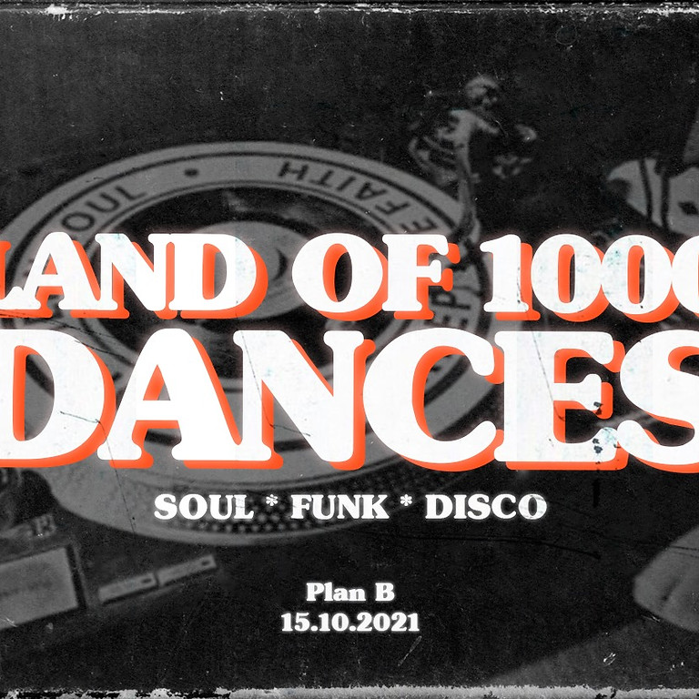 CLUB: LAND OF 1000 DANCES