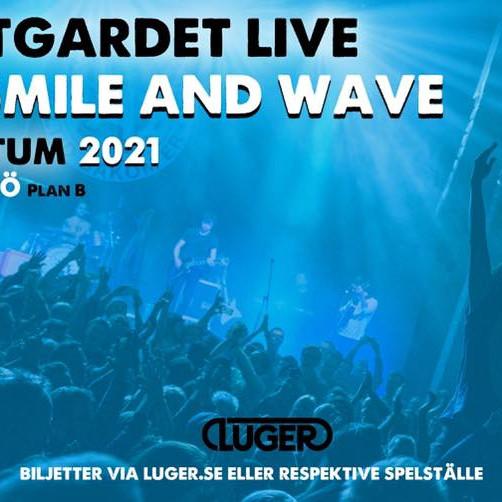 Avantgardet / Söder om Söder/ Live at Plan B - Malmö