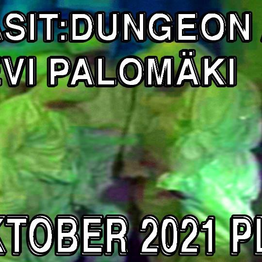 CLUB:  Parasit / Dungeon Acid