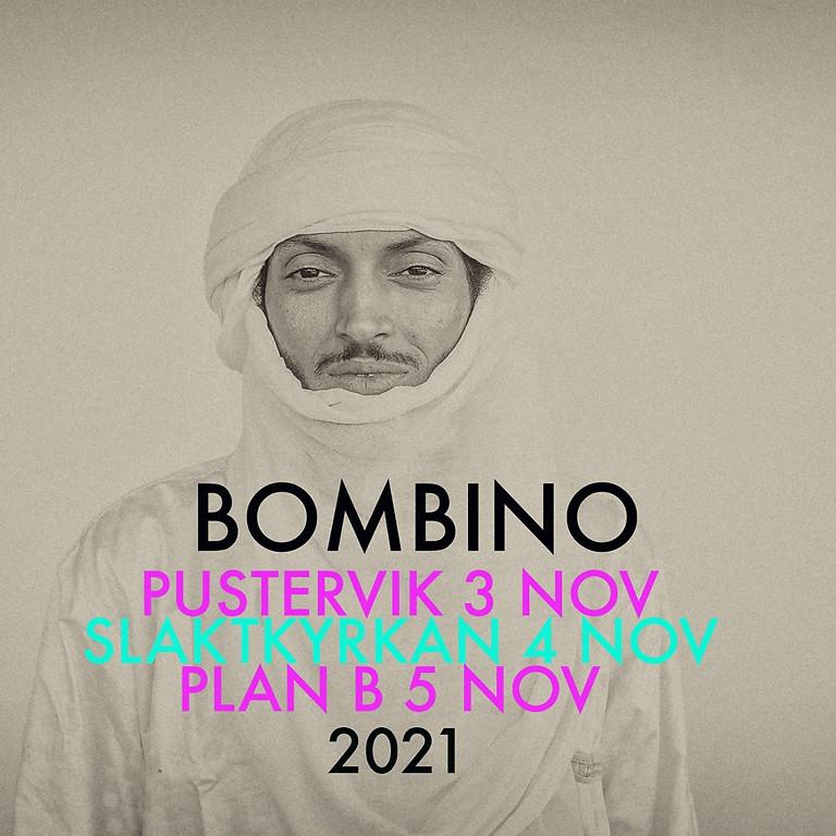 CONCERT: Bombino (NE)