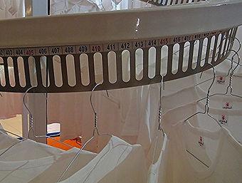 транспортировочная лента для одежды, стальная лента для одежды, ролики для транспорёра для одежды