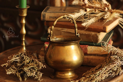 Котел «Удачный ритуал»