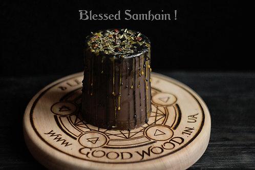 Свеча ритуальная«САМАЙН»