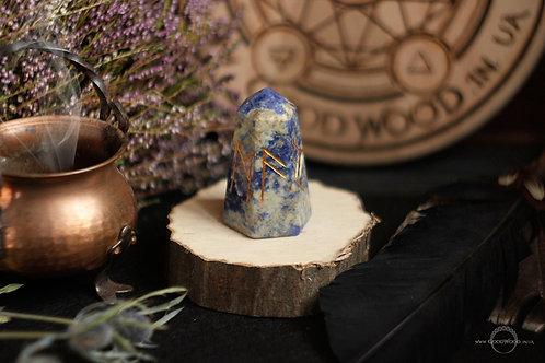 Рунический камень «Успешная сделка»
