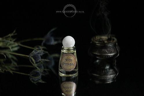 Магическое масло расслабляющее «Храм Нирваны»