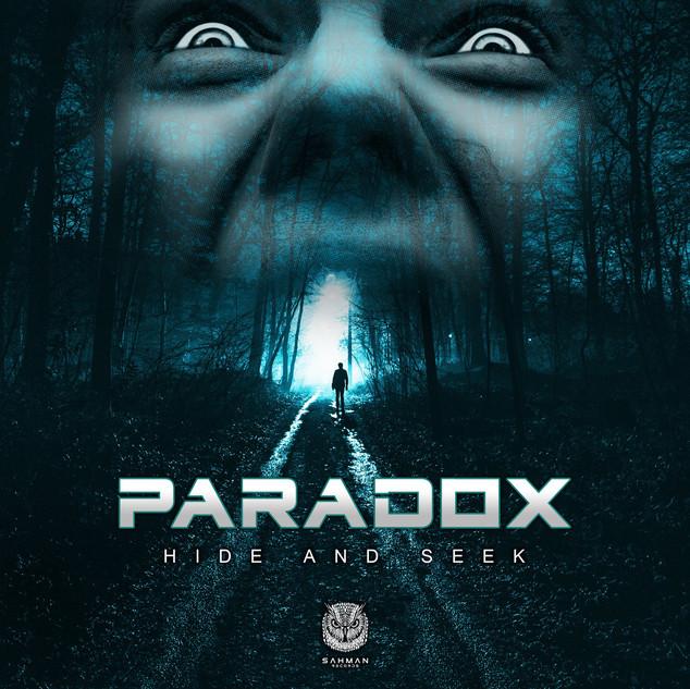 Paradox - Hide And Seek