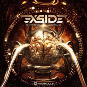 X-Side - Symbolic World EP