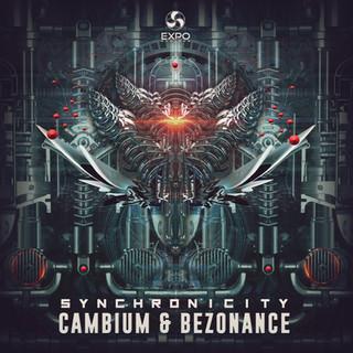 Cambium & Bezonance - Synchronicity