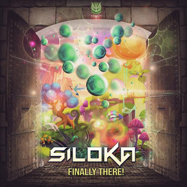 Siloka - Finally There EP