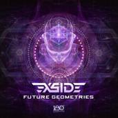 X-Side - Futur Geometries EP