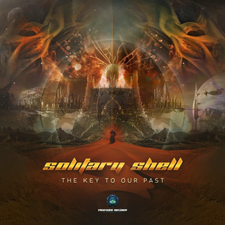 Solitary Shell - The Key To Our Past EP