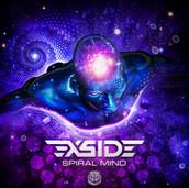 X-Side - Spiral Mind