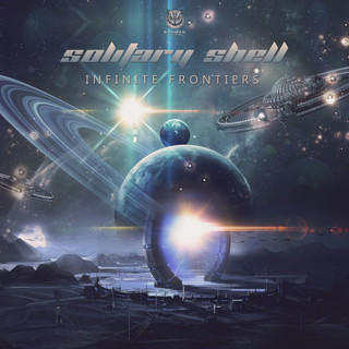 Solitary Shell - Infinite Frontiers