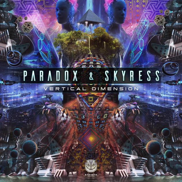 Paradox & Skyress - Vertical Dimension
