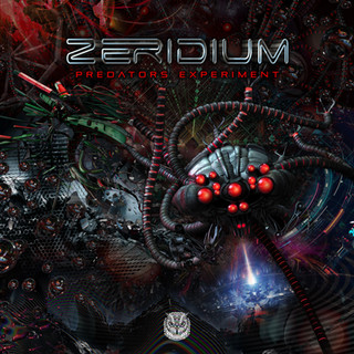 Zeridium - Predators Experiment