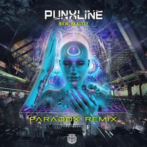 Punxline - New Reality (Paradox Remix)