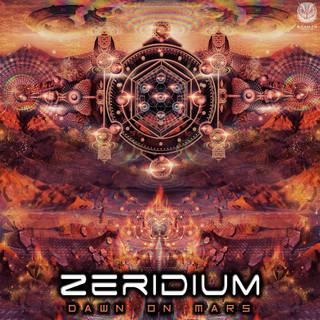 Zeridium - Dawn On Mars