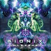 Bionix - Unleashed EP
