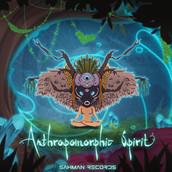 Mato - Anthropomorphic Spirit