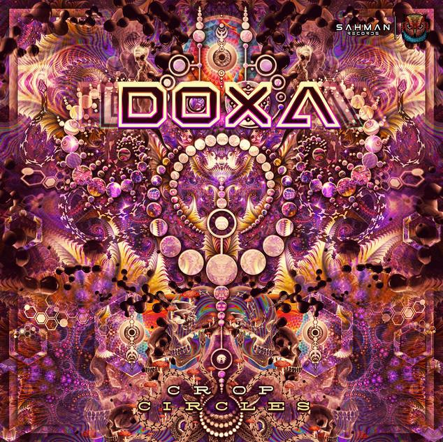 Doxa - Crop Circles EP