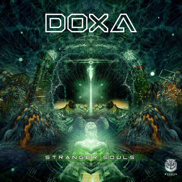 Doxa -  Stranger Souls