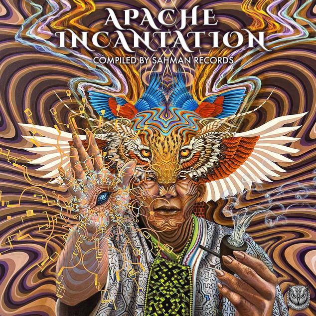Apache Incantion Album