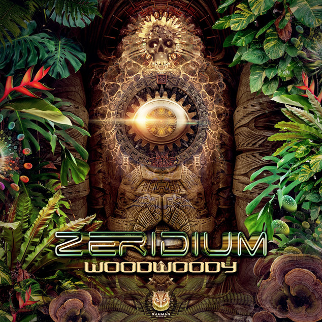 Zeridium - WoodWoody