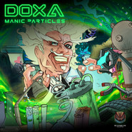 Doxa - Manic Particules