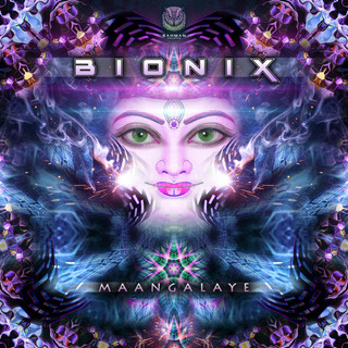 Bionix - Maangalaye
