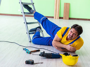 bigstock_Injured_worker_at_the_work_sit_