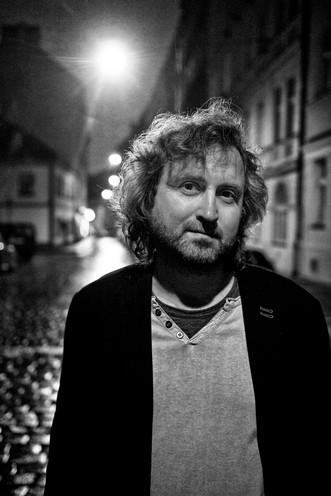 Jan Hrebejk film director