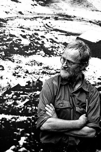 Josef Koudelka photographer