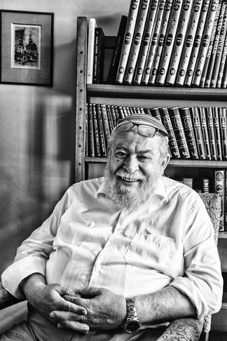 rabbi Karol Sidon