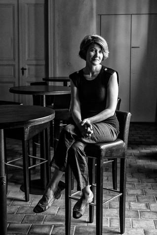 Olga Grushin writer