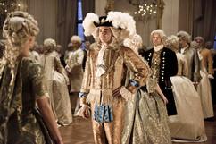 Maria Theresia dir Robert Dornholm