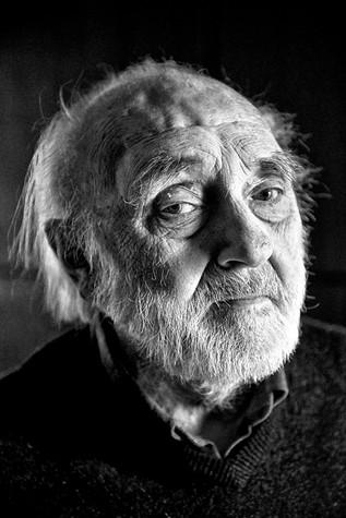 Zbynek Hejda poet