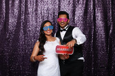 Jerin & Meryl - Westmount Country Club Wedding Photo Booth