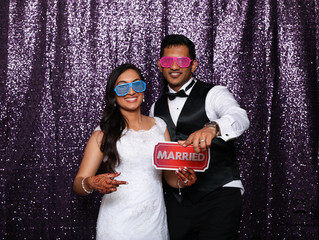 Jerin & Meryl - Westmount Country Club Wedding Photo Booth