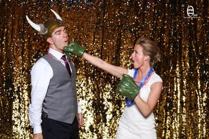 Tracy & James Perona Farms Wedding
