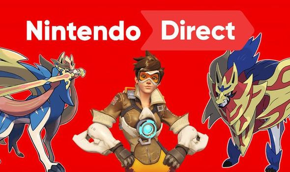 Bebop Reacts: Nintendo Direct September 2019