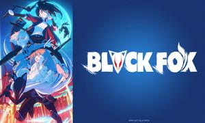Movie Monday: BLACKFOX