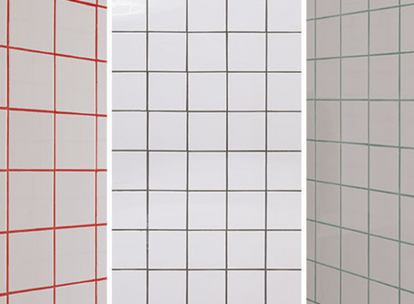 Look at What a New Grout Color Can Do!
