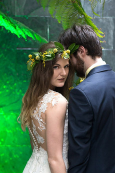 Bride for Rose Paper Scissors