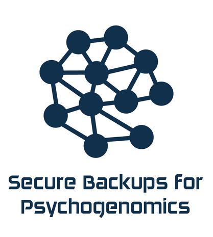 Development of encrypted database backup functions for Dept. Molecular Psychology at Universitätsspital Basel.