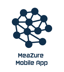 Development of an app to display blood/barrier blood permeability measurements on mobile devices for the MeaZure project.