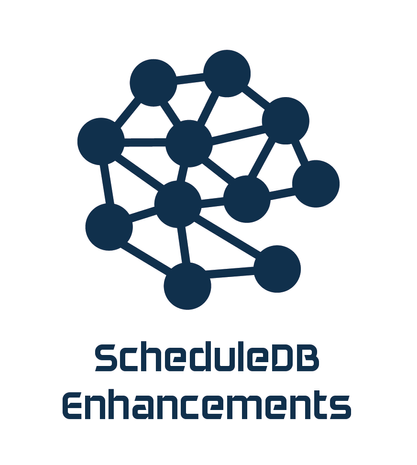 Enhancing the usability of the ScheduleDB tool developed in a previous support project.